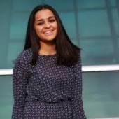 Yasmeen Wafai