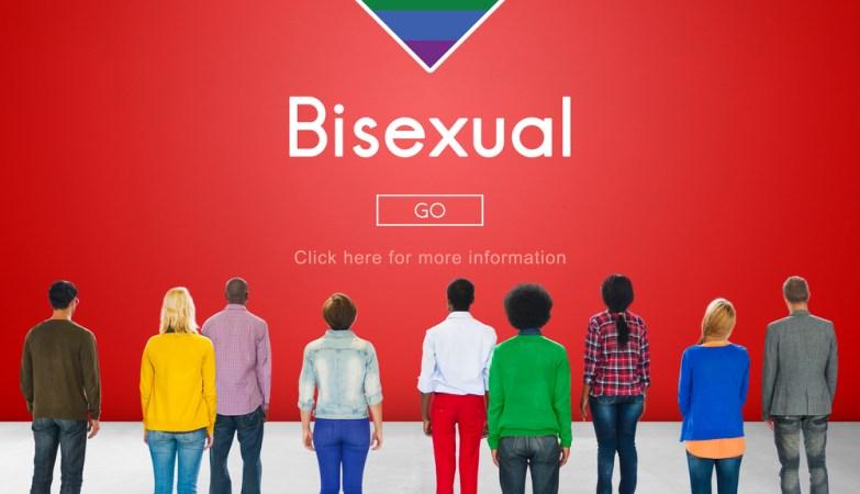 Domo Wilson Bisexual