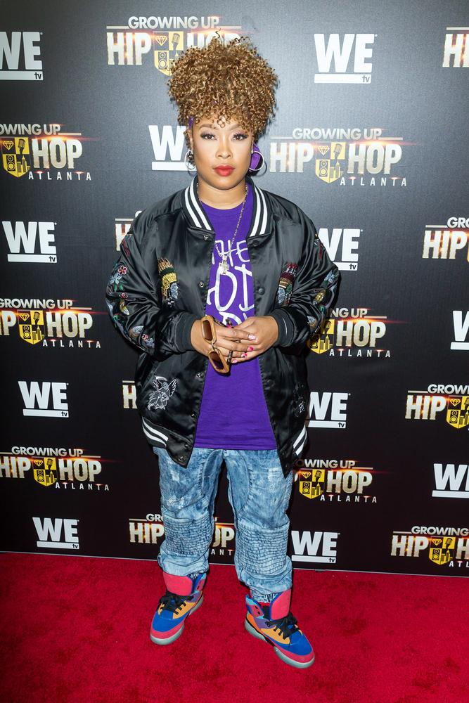 """Da Brat Comes Out As Gay: """"Feel Like A Caged Bird Set Free"""""""