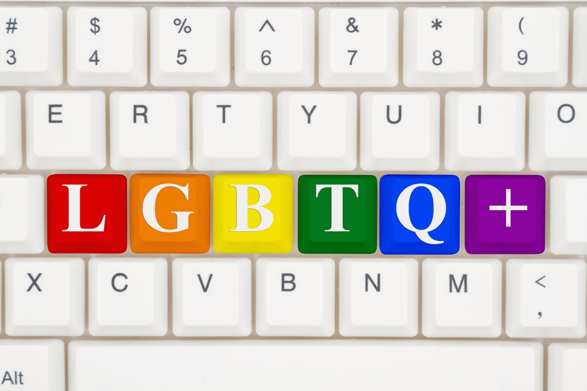 Marketing To The LGBT Community
