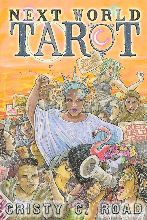 List ofQUEER TAROT DECKS Next World Tarot