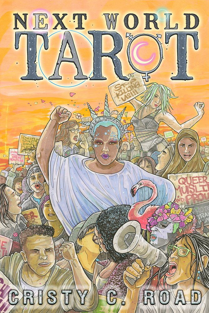 LIST OF QUEER (GAY) TAROT DECKS | Queer Tarot Cards