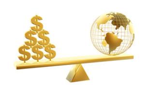 precio de una moneda en Forex