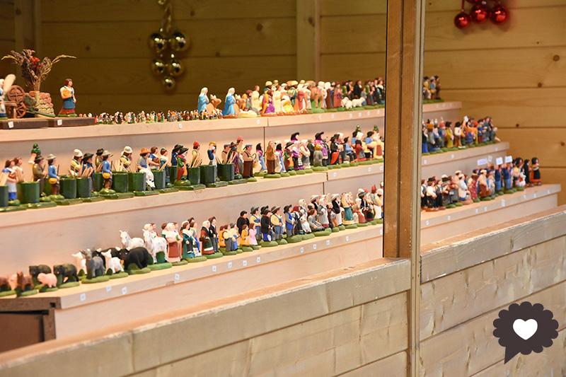 Noël à Bagatelle