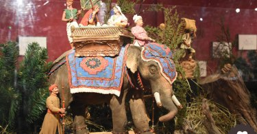 Un monde en miniature, à découvrir en famille à la Maison de l'artisanat et des métiers d'art