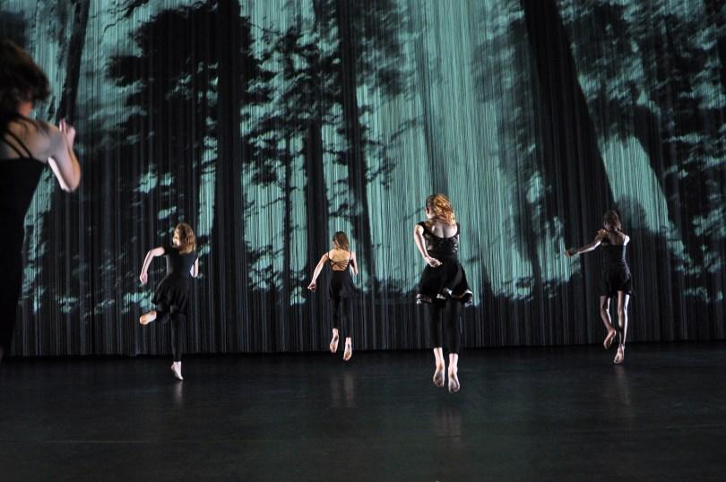 Danse en famille : Josette Baïz & le Groupe Grenade dans Alice