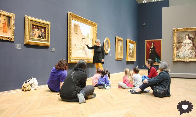 Dimanche les musées sont gratuits à Marseille