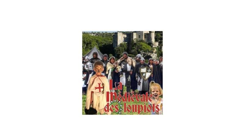 Médiévale des loupiots