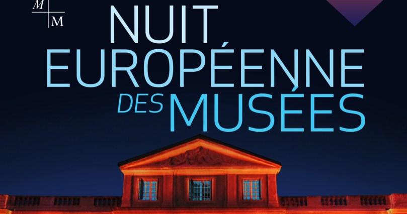 Nuit des musées 2018 à Marseille