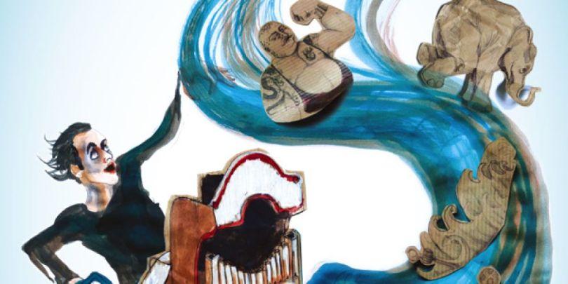 Zorbalov et l'orgue magique : gagnez vos invitations !
