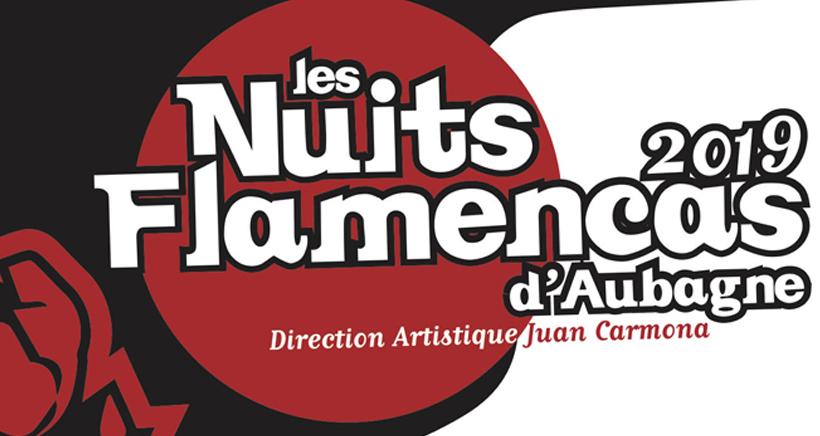 Les Nuits flamencas 2019, AUbagne