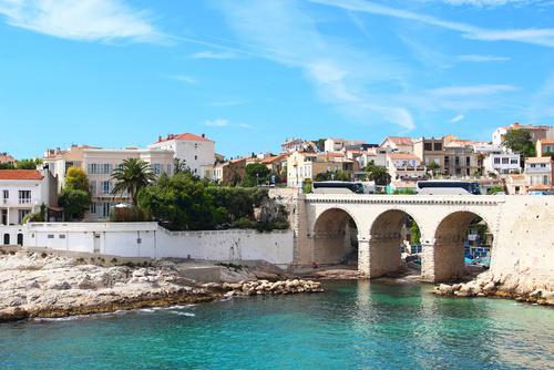 Lieux incontournables à visiter en famille à Marseille