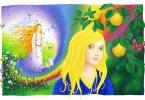 Conte musical Olga et les pommes d'or