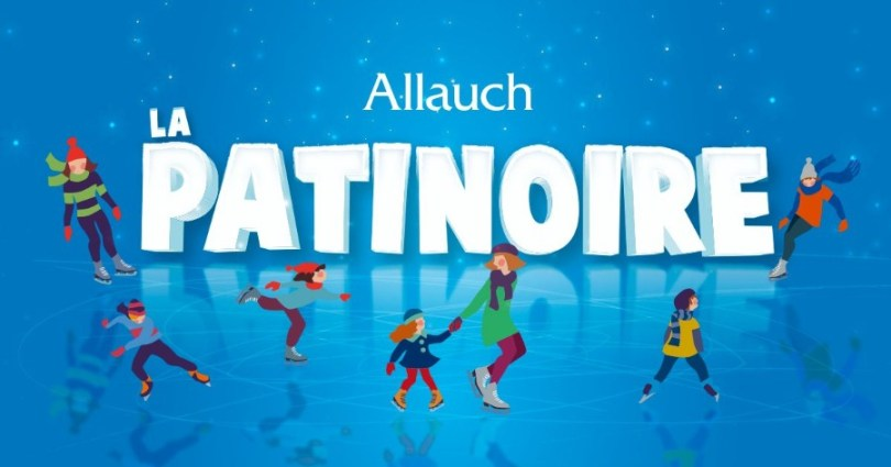 Patinoire Allauch