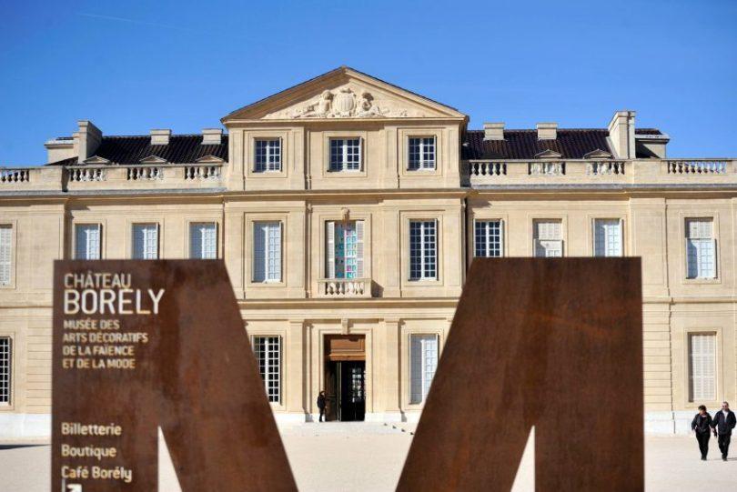 Château Borély