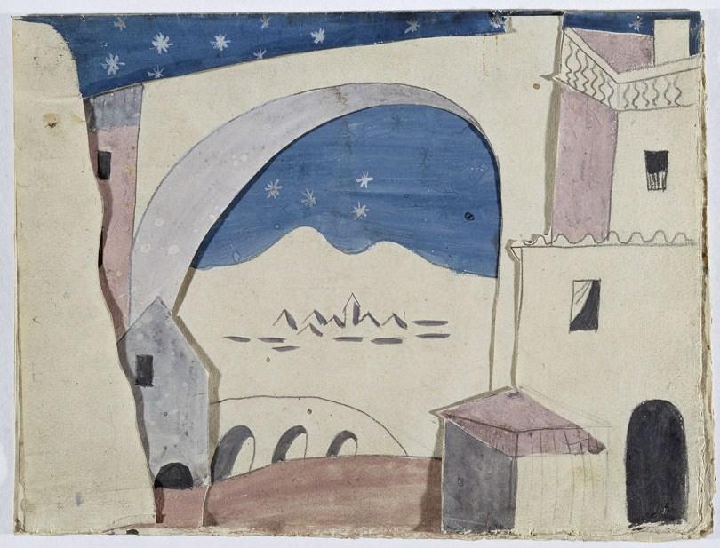 Picasso au Mucem