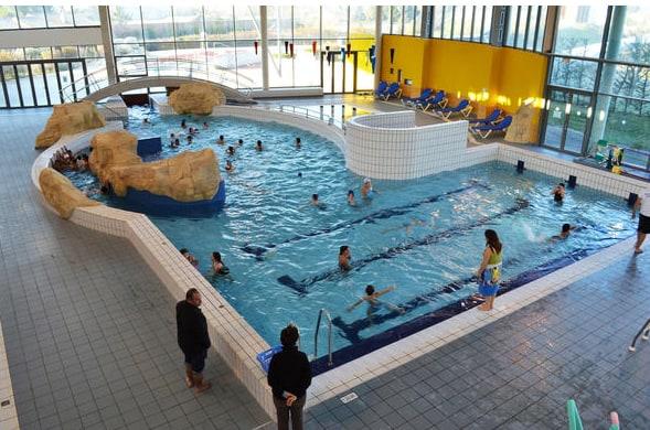 Aquagem piscine Gémenos
