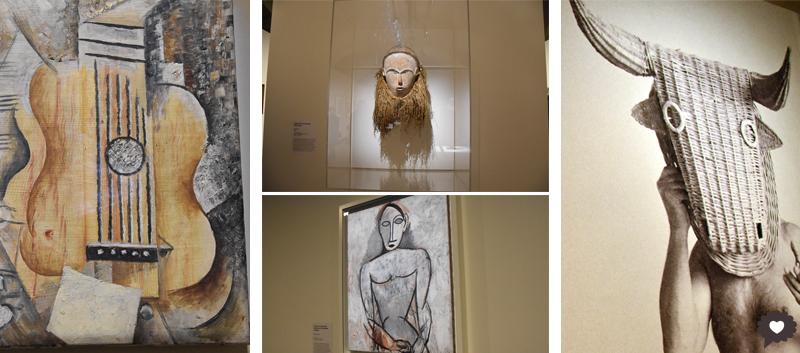 Picasso à la Vieille Charité