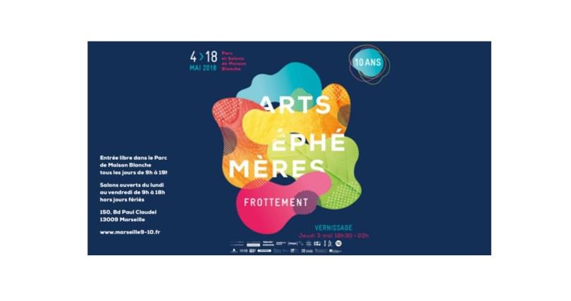 festival des Arts Ephémères