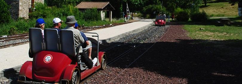 Escapade en Ardèche en famille