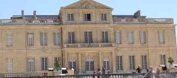 Les activités enfants dans les musées de Marseille et d'Aix en Provence