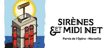 Sirènes et midi net