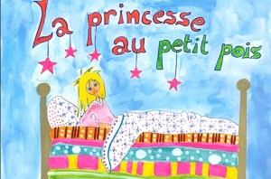 La Princesse au petit pois à découvrir en famille