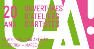 Ouvertures d'ateliers d'artistes