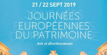 Journées du Patrimoine 2019 à Marseille