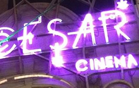 Cinéma le César à Marseille
