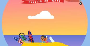 Stage Vacances Paques English on Mars