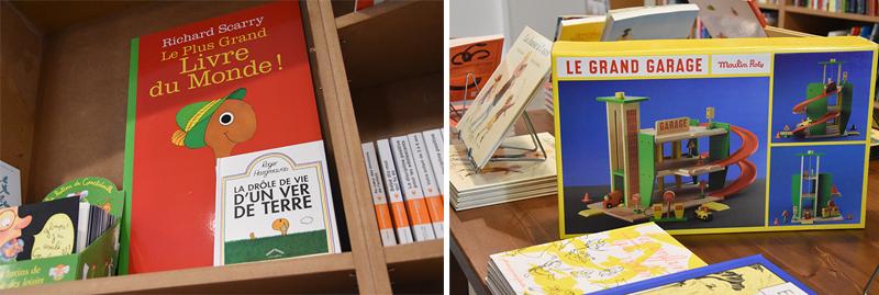 Le Poisson Lune, un café-librairie à Marseille pour les enfants et leurs parents