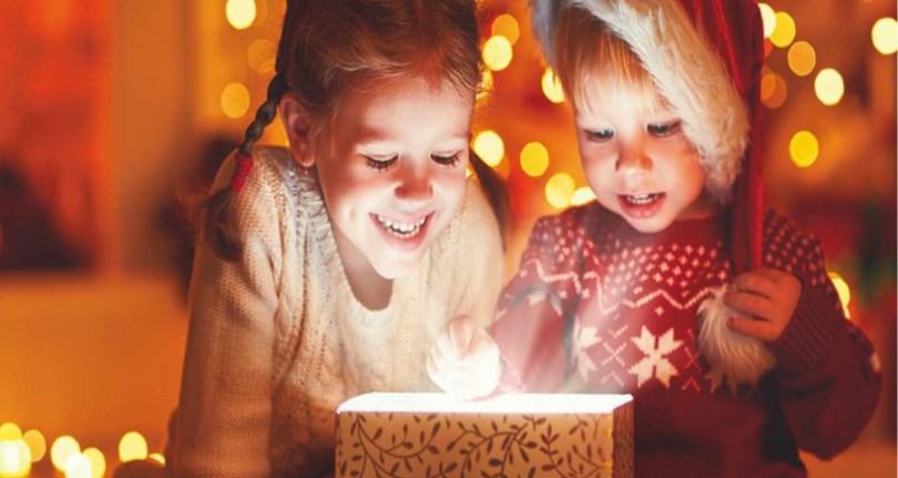 Festivités de Noël à Vitrolles