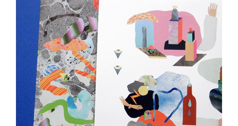 Anne Brugni & Shoboshobo Figures