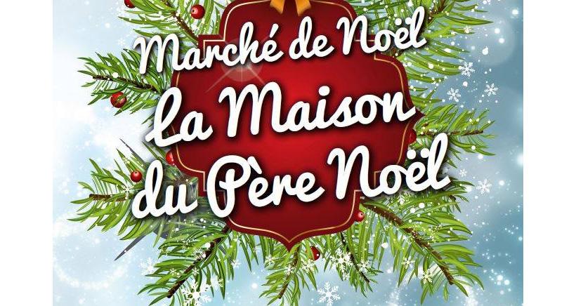 Marché de Noël au château de Bouc Bel Air