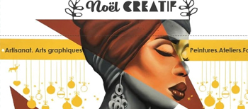 Noël créatif Boulevard Longchamp Marseille