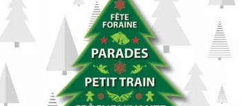 Noël à Salon de Provence