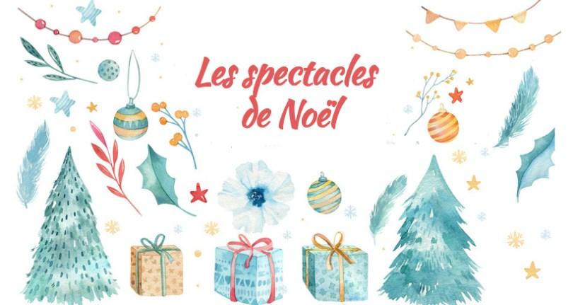 Les spectacles de Noël à découvrir en famille à Marseille