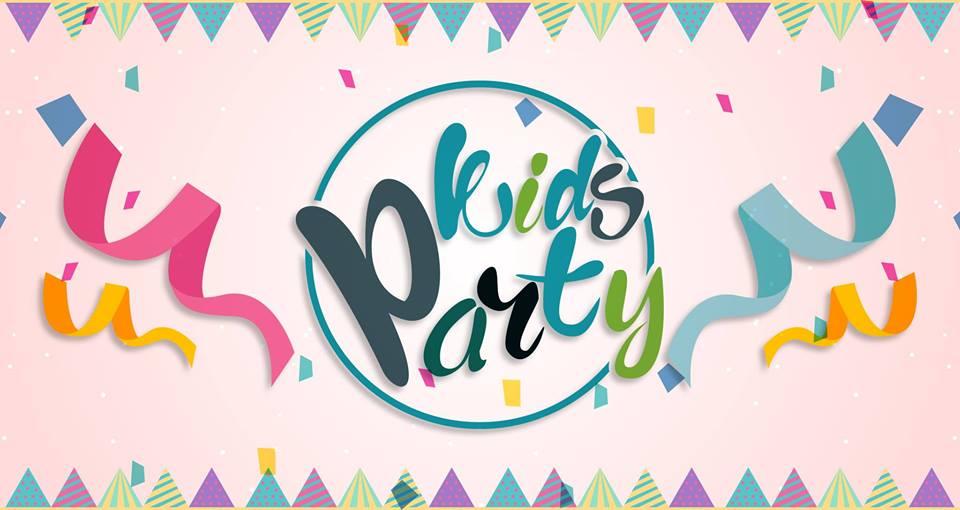 Kids Party La Réale