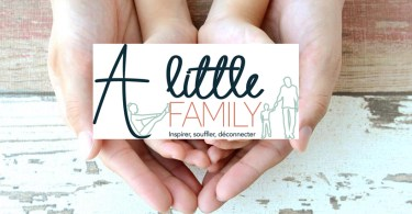 Des activités pour toute la famille le samedi chez A Little Family