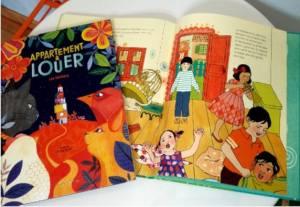 Atelier lecture tous les mercredis pour les enfants chez 1,2,3 Solène