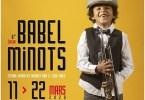 Babel Minots 2020