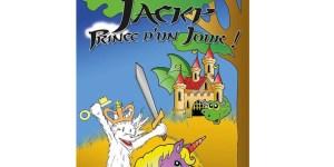 JACKY PRINCE D'UN JOUR