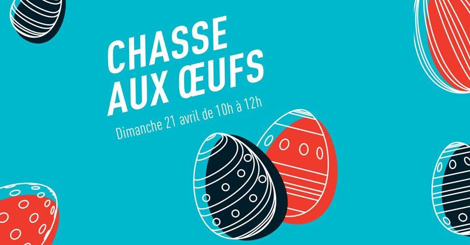 Chasses aux oeufs de Pâques à Marseille et ses alentours