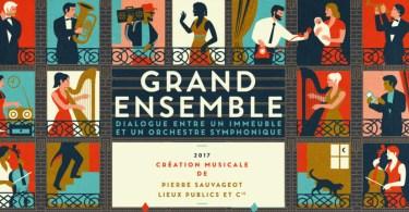 Grand Ensemble à Marseille