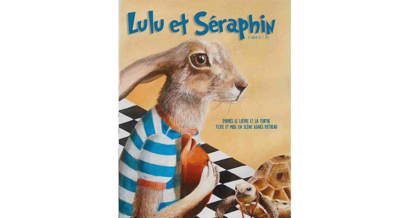 Lulu et Séraphin