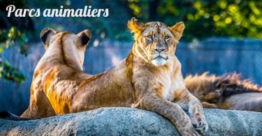 Parcs Animaliers autour de Marseille