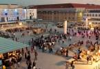 Les soirées On Air sur le toit terrasse de la Friche
