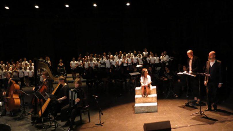 Fête de la Musique au Théâtre du Merlan