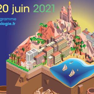 Journées Européennes de l'Archéologie à Marseille